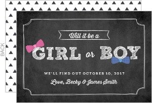 Free Pregnancy Announcement Templates Personalized Pregnancy Announcement Cards