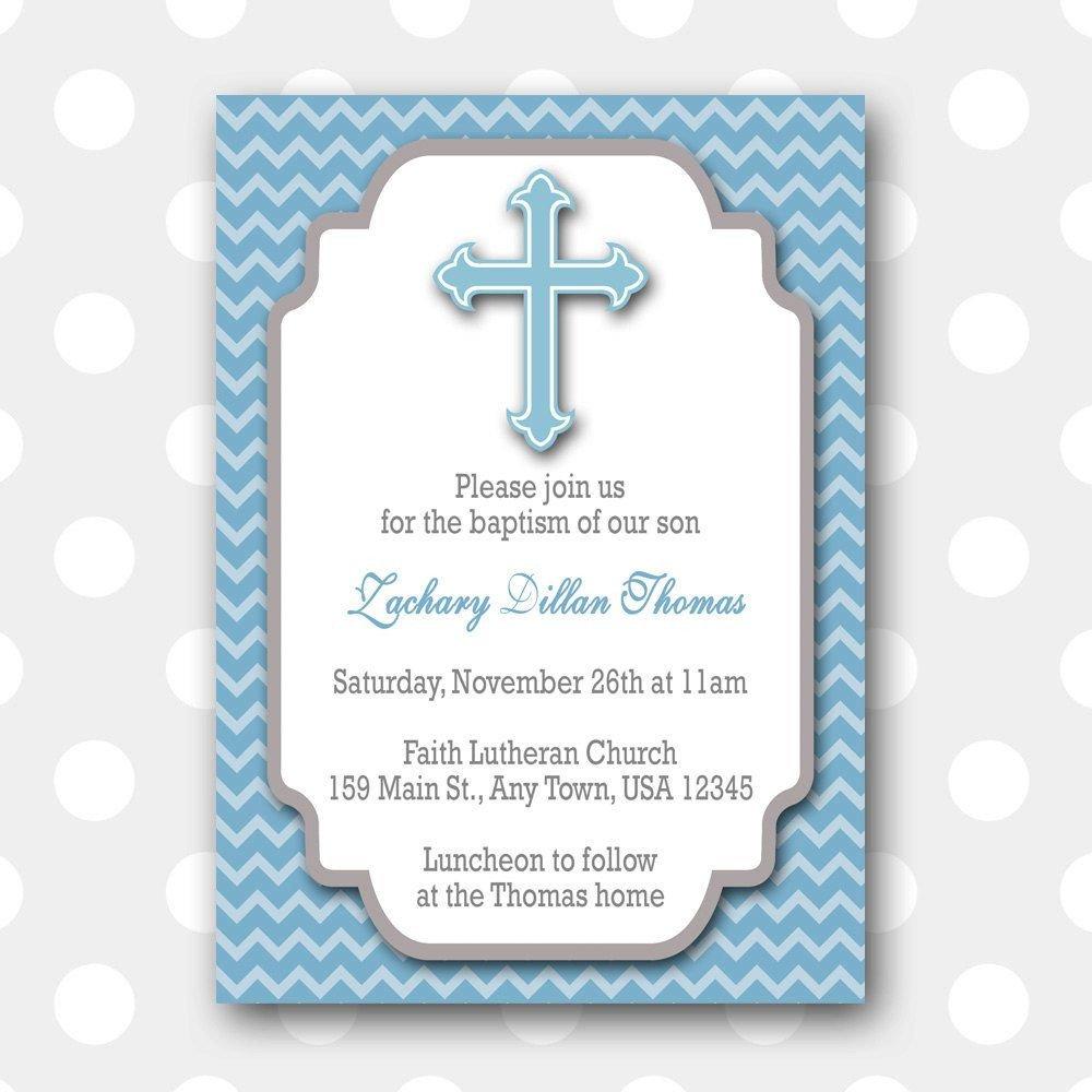 Free Printable Baptism Invitations Free Printable Baptism Invitations Free Printable