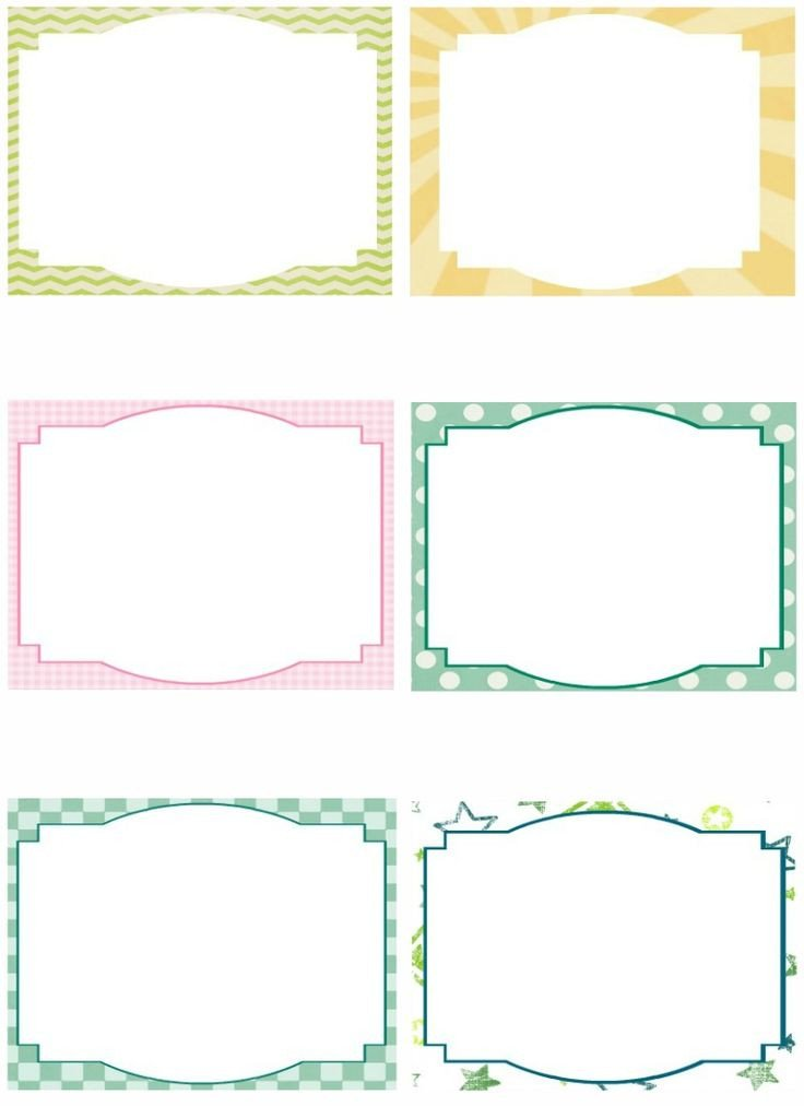 Free Printable Card Templates Free Note Card Template Image Free Printable Blank Flash