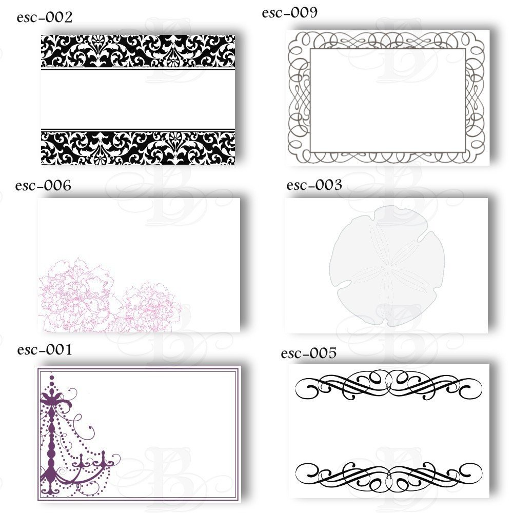 Free Printable Cards Template Name Card Template