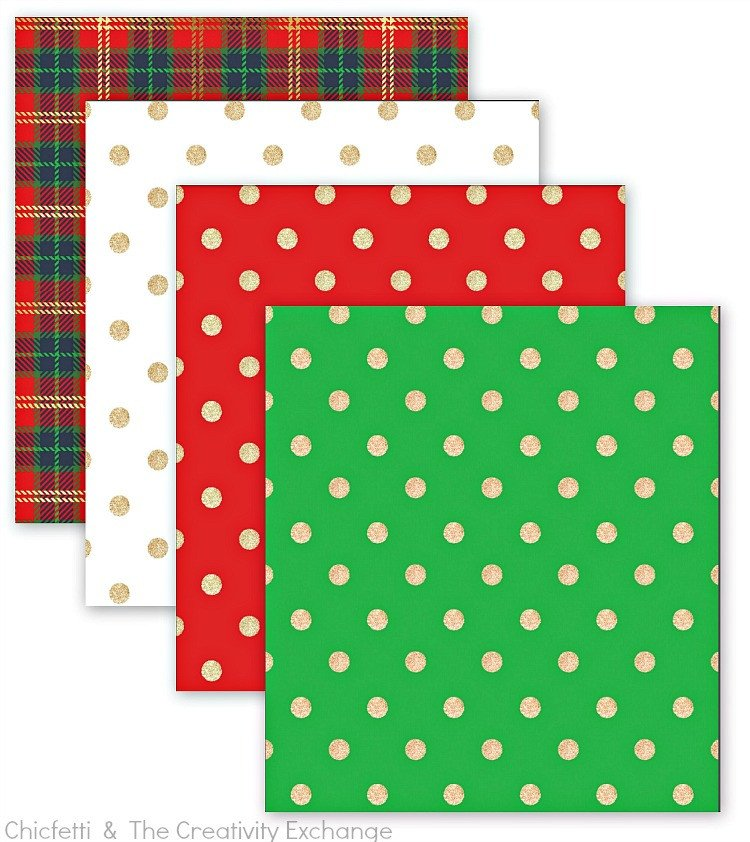 Free Printable Christmas Paper Free Christmas Printables Gift Tags Wrap Paper and Bows