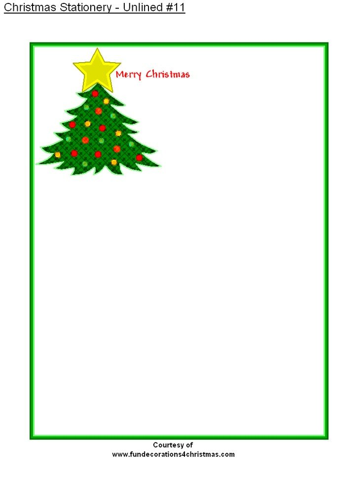Free Printable Christmas Stationary 254 Best Images About Stationary On Pinterest