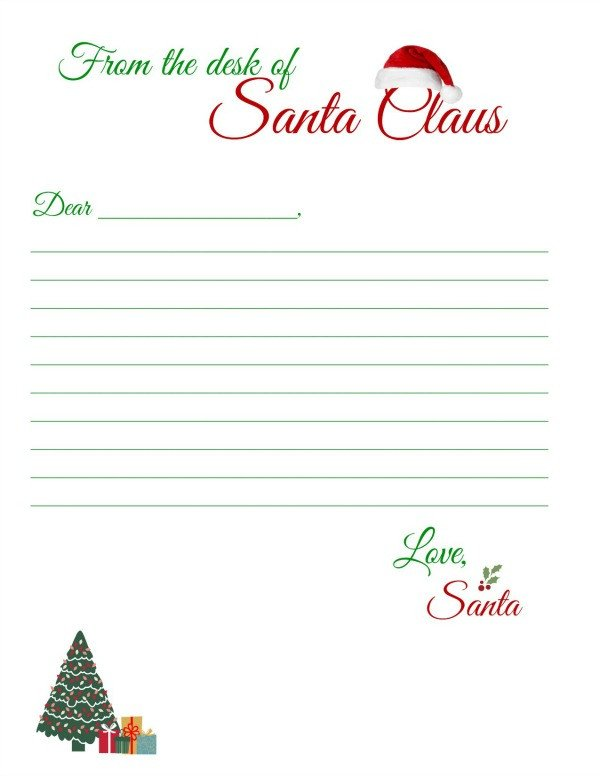 Free Printable Christmas Stationary Christmas Stationary Free Printables
