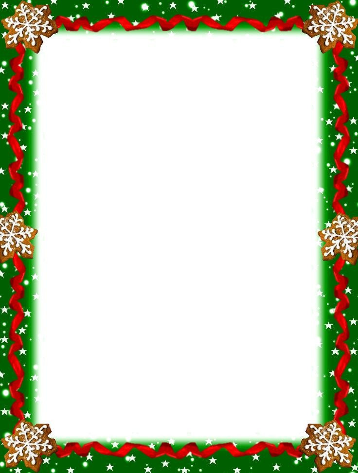 Free Printable Christmas Stationary Christmas Stationery