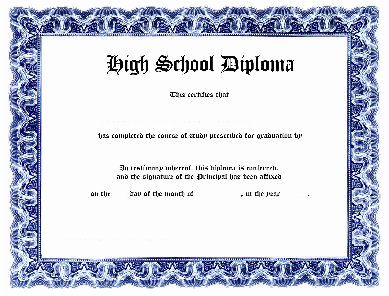 Free Printable Diploma Template 9 Printable Fake Diploma Templates Tiati