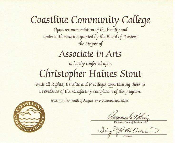 Free Printable Diploma Template Free Printable College Diploma