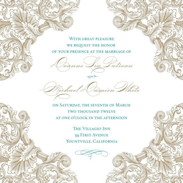 Free Printable Elegant Stationery Templates Collection Of Thousands Of Free Web Invitation Template