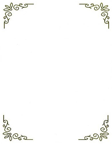 Free Printable Elegant Stationery Templates Religious Page Borders Print Free
