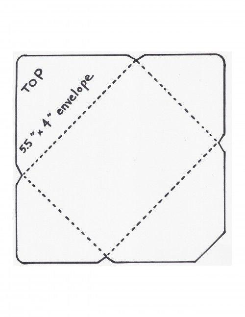 Free Printable Envelope Templates 25 Best Ideas About Envelope Template Printable On