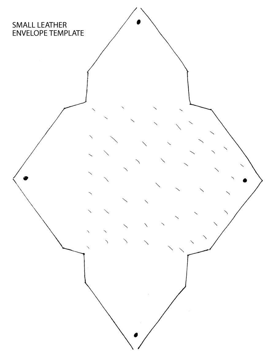 Free Printable Envelope Templates 40 Free Envelope Templates Word Pdf Template Lab