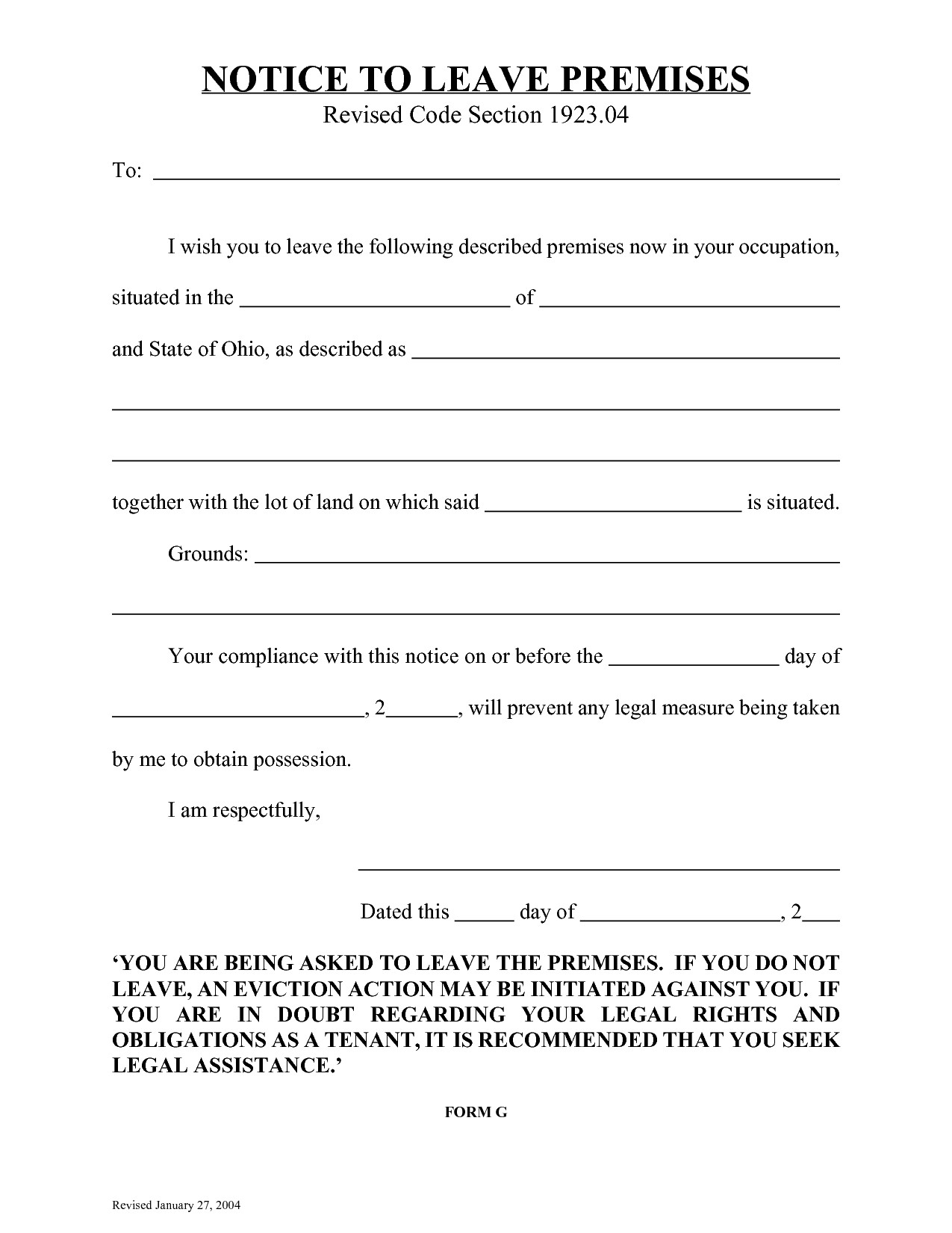 Free Printable Eviction Notice Template 10 Best Eviction Notice Florida form Blank