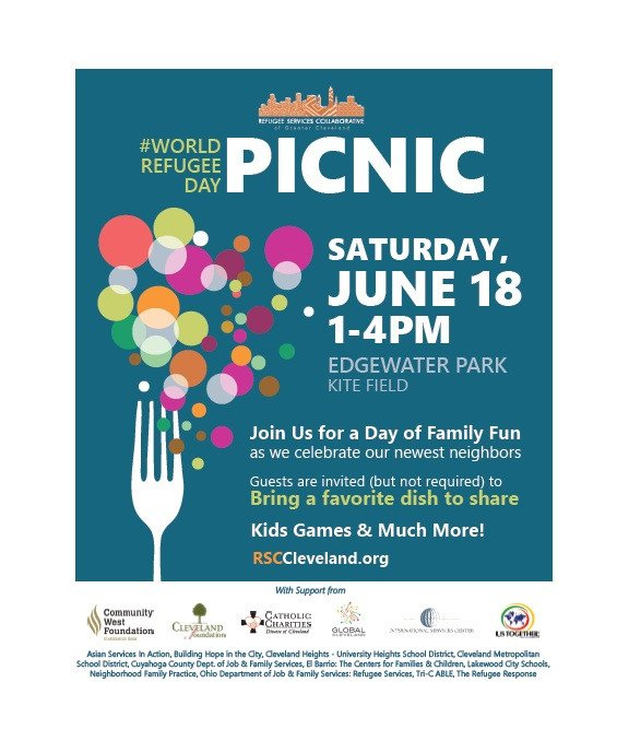 Free Printable Flyer Templates 45 Awesome Picnic Flyer Templates Free Download