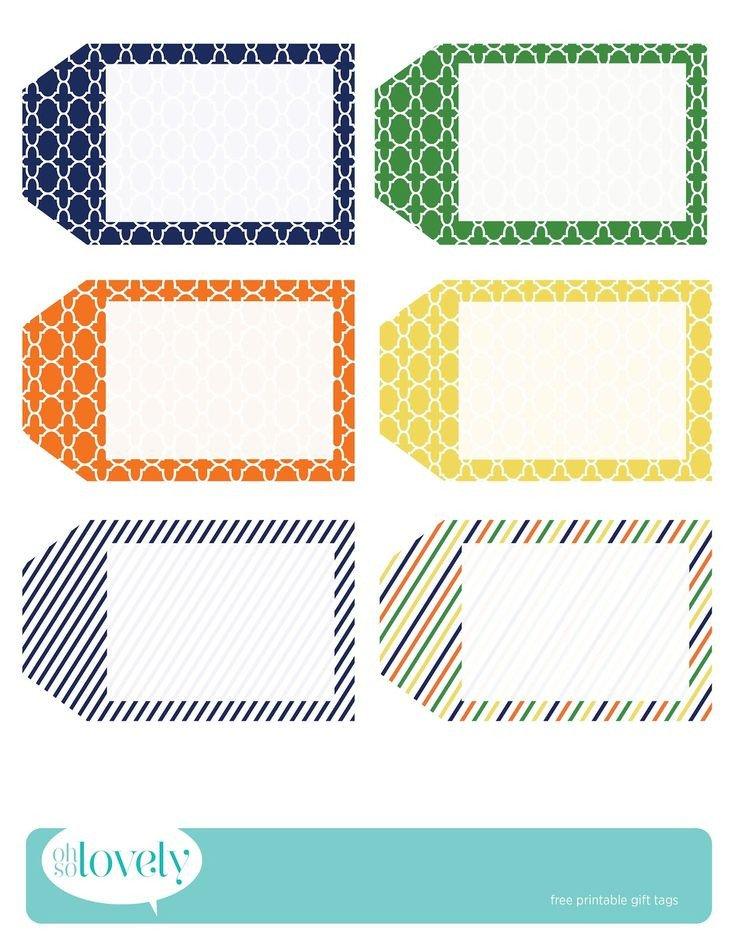 Free Printable Luggage Tags 33 Best Printable