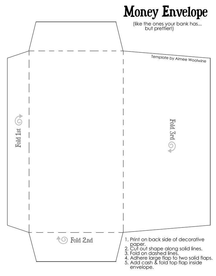 Free Printable Money Envelopes Coinenvelopetemplatewtext for My Envelope Money Plan
