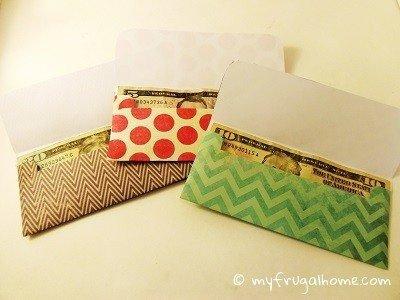 Free Printable Money Envelopes Printable Money Envelope Templates