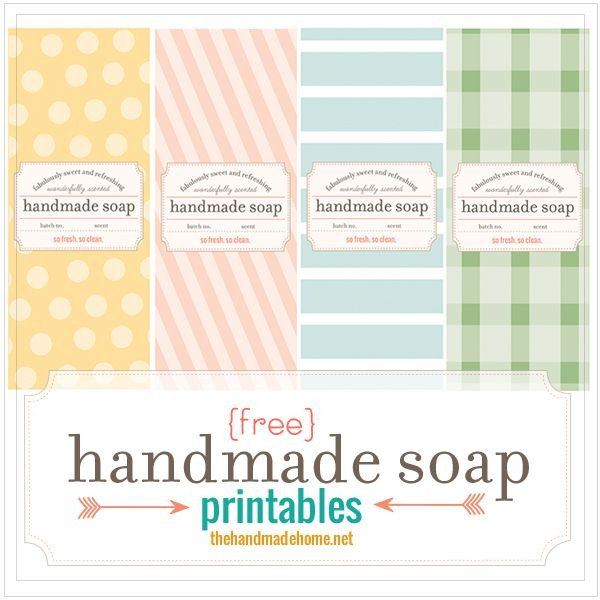 Free Printable soap Label Templates 14 Best soap Labels and soap Label Templates Images On