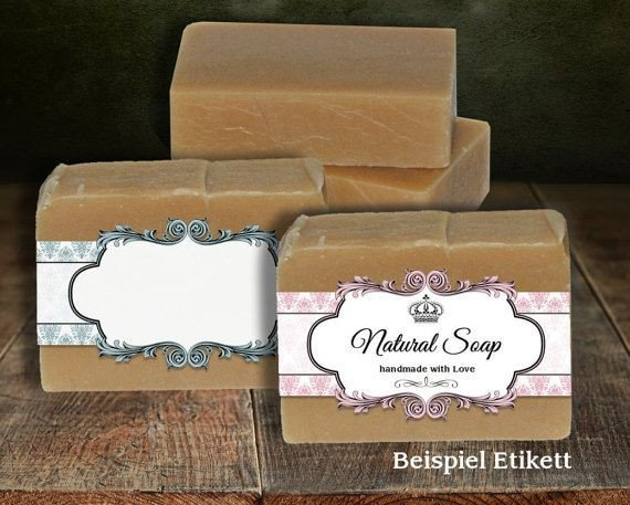 Free Printable soap Label Templates soap Labels Printable Editable Label Band Floral Vintage