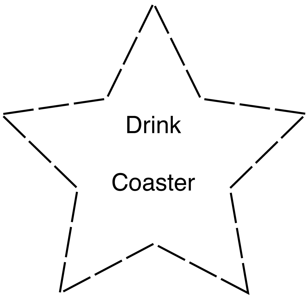 Free Printable Star Template Free Star Template to Print Download Free Clip Art