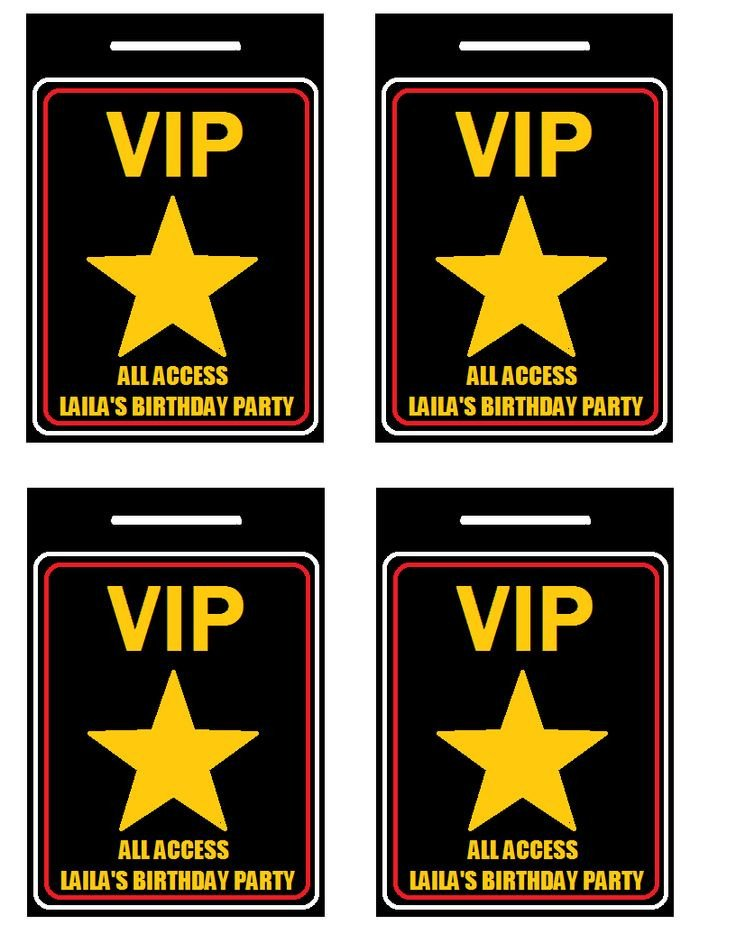 Free Printable Vip Pass Template 32 Best Vip Ticket Pass Template Designs for Your events