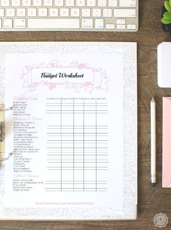 Free Printable Wedding Binder Templates Free Printable Wedding Binder Money Saving Mom