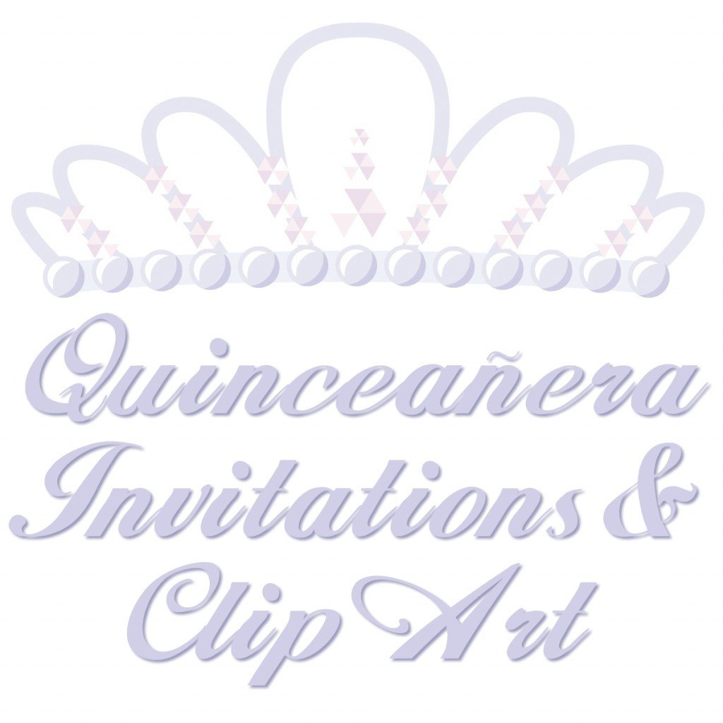 Free Quinceanera Invitation Templates Free Quinceanera Invitations Templates and Clip Art