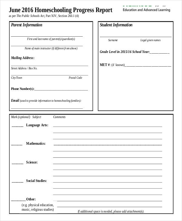 Free Report Card Template 11 Report Card Templates Word Docs Pdf Pages
