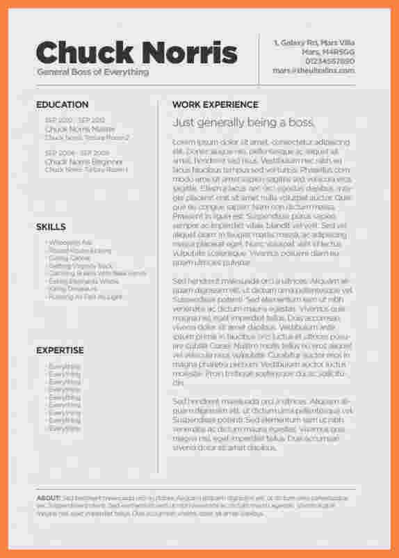 Free Resume Templates for Pages 8 Resume Templates for Mac Pages Free
