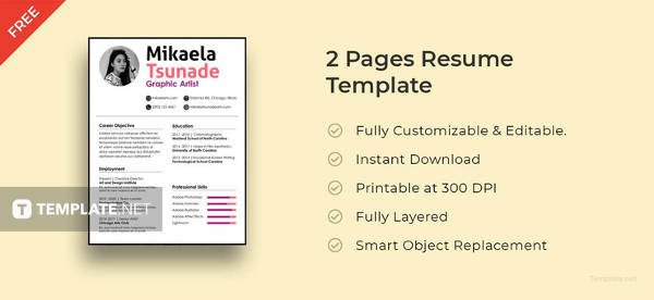 Free Resume Templates for Pages Resume Objectives 61 Free Sample Example format