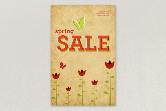 Free Sale Flyer Template 8 Free Sales Flyer Templates Excel Pdf formats