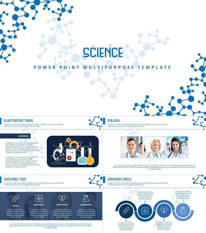 Free Science Powerpoint Templates 21 Medical Powerpoint Templates for Amazing Health