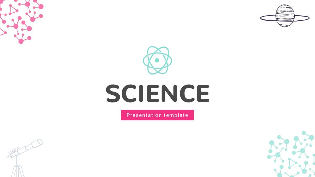 Free Science Powerpoint Templates 21 Powerpoint Templates You Can Download Free