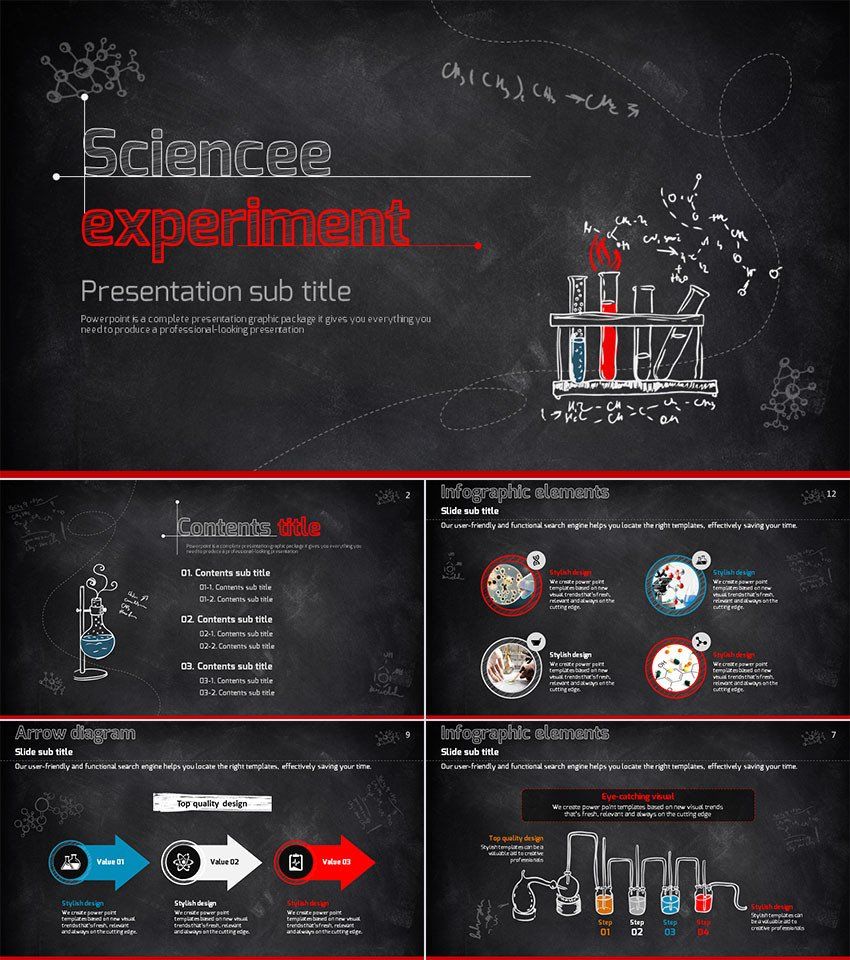 Free Science Powerpoint Templates 25 Education Powerpoint Templates for Great School