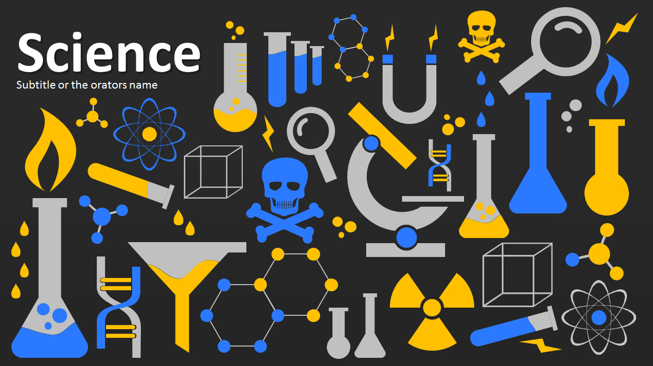 Free Science Powerpoint Templates Powerpoint Templates Archives
