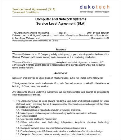 Free Service Contract Template 20 Service Contract Templates Google Docs Word Pdf