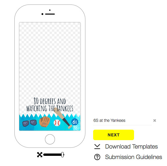 Free Snapchat Geofilter Template Snapchat Demand Geofilters the Next Big Thing In