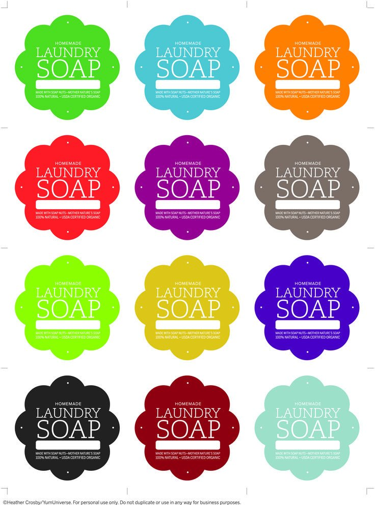 Free soap Label Templates Best 25 soap Labels Ideas On Pinterest