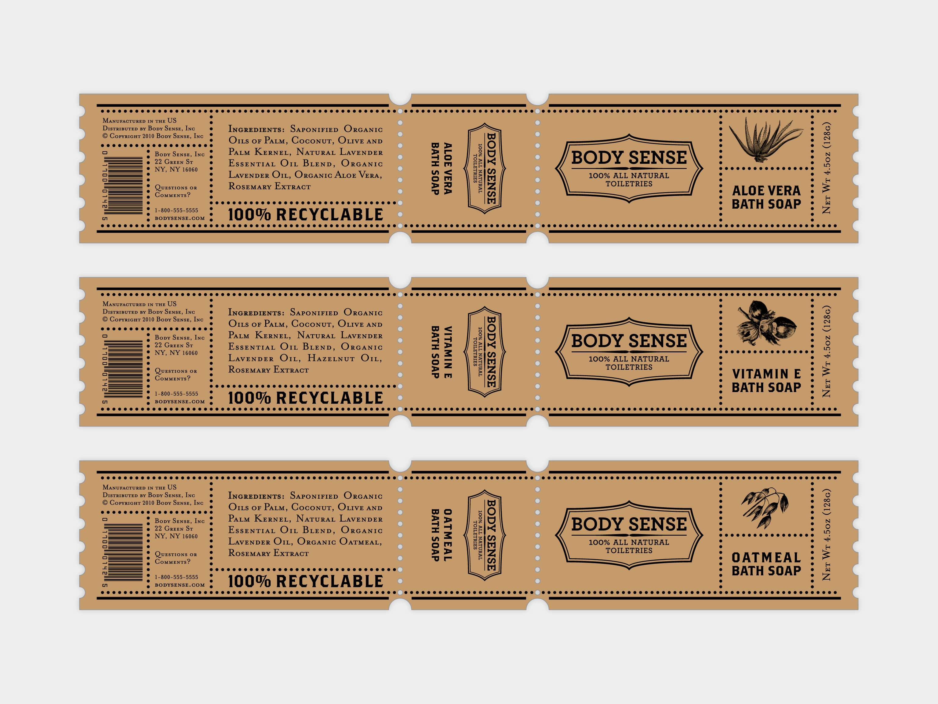 Free soap Label Templates soap Label Template
