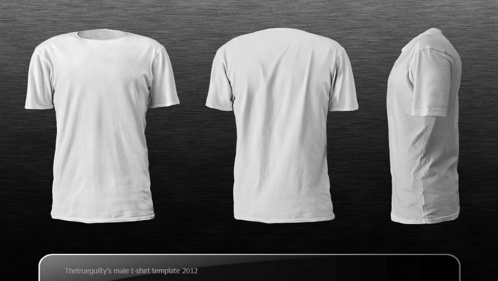 Free T Shirt Template 48 Free Psd T Shirt Mockups