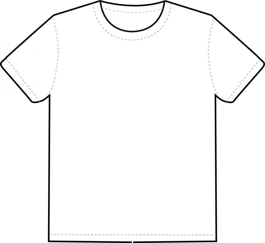 Free T Shirt Template Roblox T Shirt Template