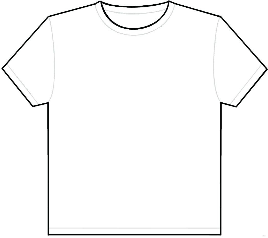 Free T Shirt Template T Shirt Template Illustrator