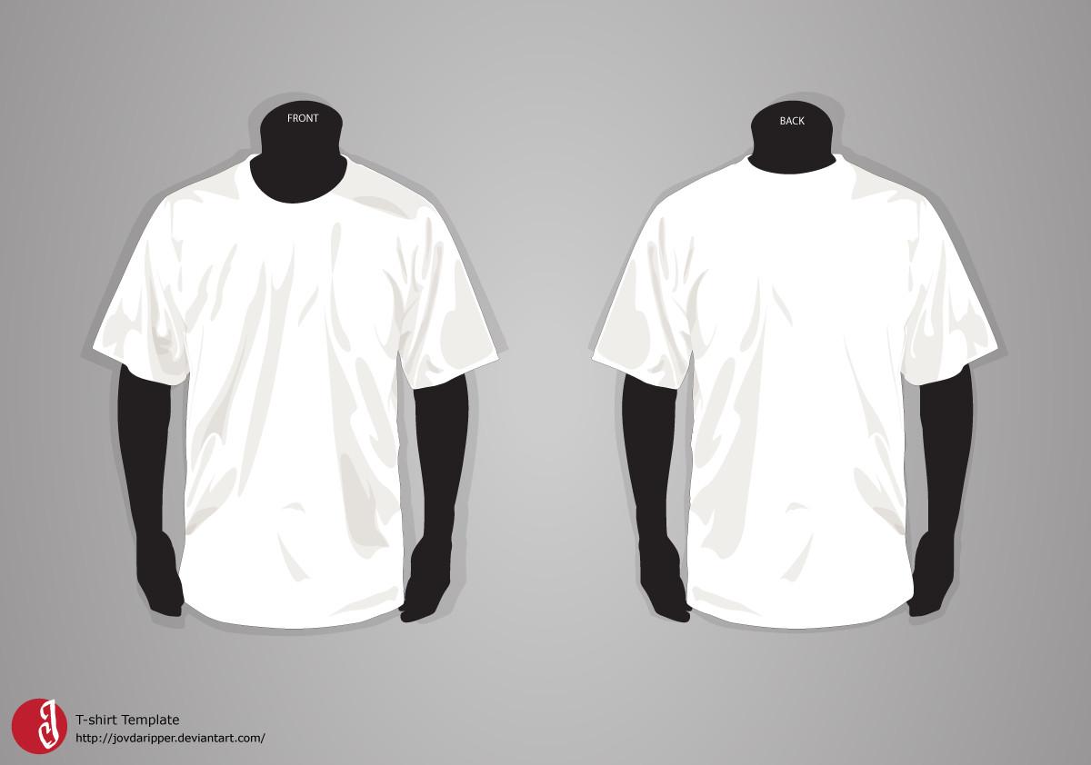 Free T Shirt Template T Shirt Template Update by Jovdaripper On Deviantart