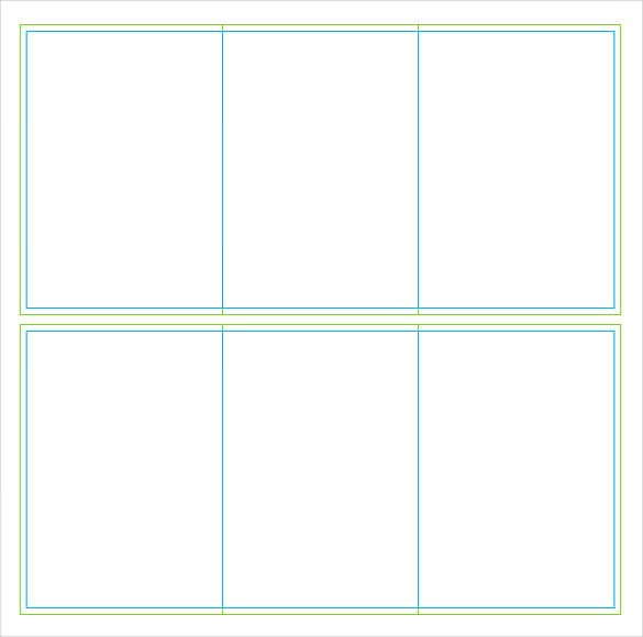 Free Table Tent Template Table Tent Template 37 Free Printable Pdf Jpg Psd
