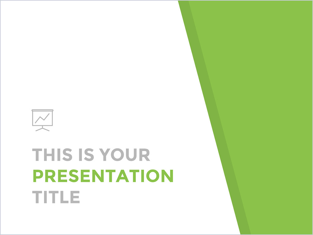 Free Templates for Powerpoint Free Powerpoint Template or Google Slides theme Clean and