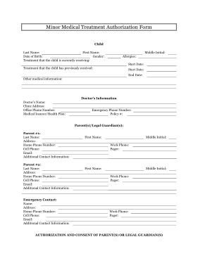 Free Temporary Guardianship form California Best 25 Medical Consent form Children Ideas On Pinterest