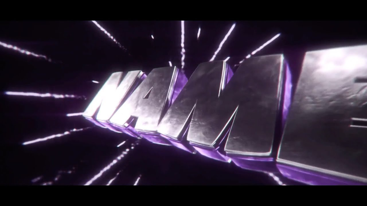 Free Video Intro Templates Free 3d Epic Intro Template 348