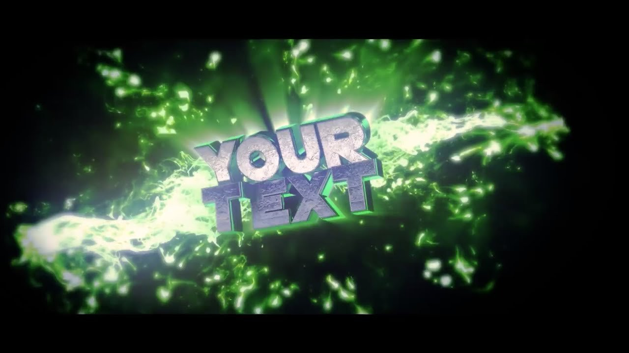Free Video Intro Templates top 20 Free Intro Templates Of 2015 Blender Cinema 4d