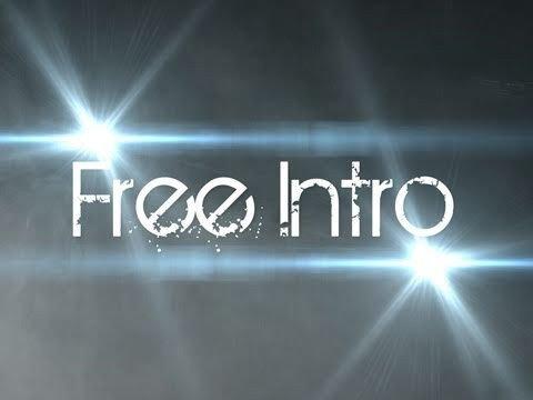 Free Video Intro Templates Vegas Pro Intro Trailer Template