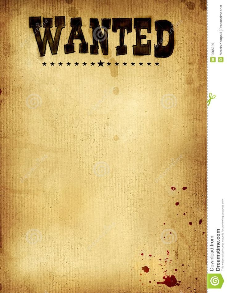 Free Wanted Poster Template Printable 17 Best Images About Bulletin Boards On Pinterest