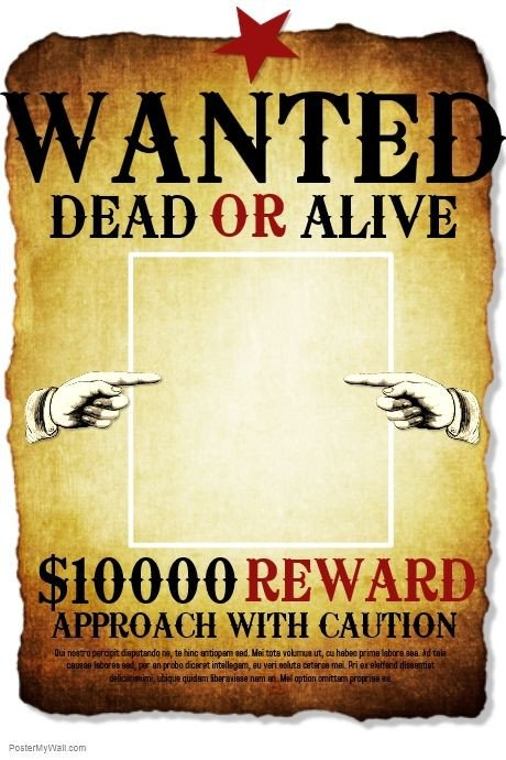 Free Wanted Poster Template Printable Best 25 Line Flyer Maker Ideas On Pinterest
