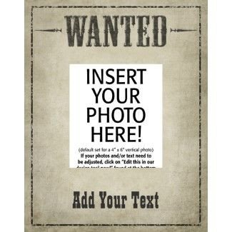 Free Wanted Poster Template Printable Wanted Poster Template Item 2 Vector Magz Free Download